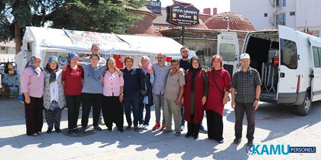 Bolu Belediyesinde İşten Çıkarılan 18 İşçi Geri İşe Alındı