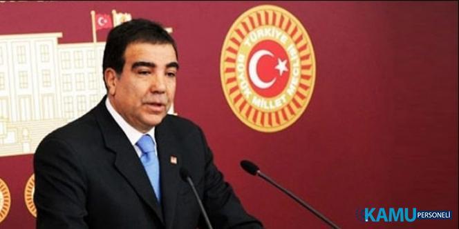 CHP'li Erdoğan: İktidar Suriye'nin bölünmesine zemin yaratıyor