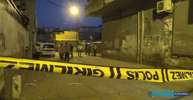 Diyarbakır'ın Bağlar İlçesinde Silahlı Kavga Çıktı! 4 Kişi Yaralandı!