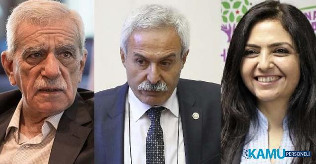Diyarbakır, Van ve Mardin Büyükşehir Belediye Başkanları Görevden Alındı ! İçişleri Bakanlığından Açıklama Geldi