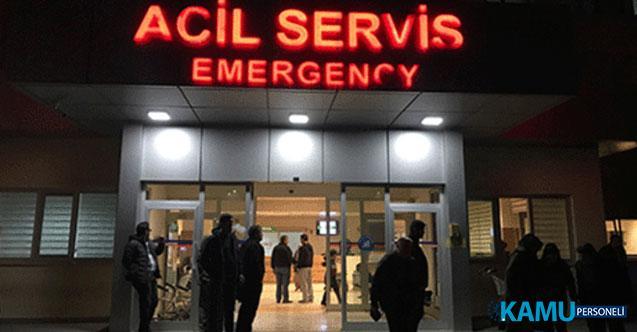 Diyarbakır'ın Bağlar İlçesinde Hurdacı Pazarında Silahlı Kavga: 1 Ölü, 3'ü Ağır 5 Kişi Yaralandı!