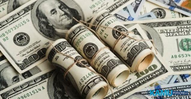 Dolar Gece 6,30'un Üzerine Çıktı ! Güncel Döviz Fiyatları Ne Kadar? 1 Dolar Kaç TL?