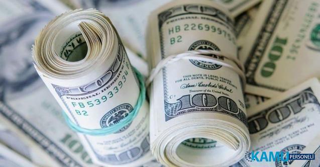 Dolar Son 4 Ayın En Düşük Seviyesini Gördü ! 1 Dolar Kaç TL?