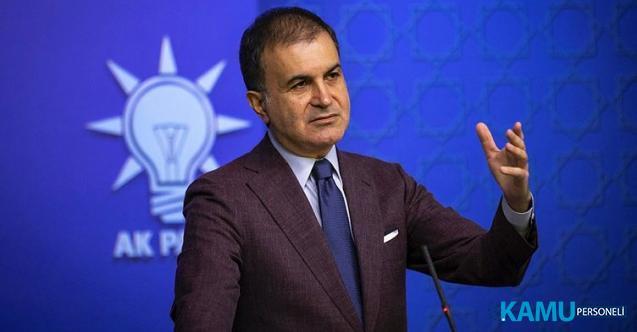 Emine Bulut Cinayeti Hakkında AK Parti'den Açıklama