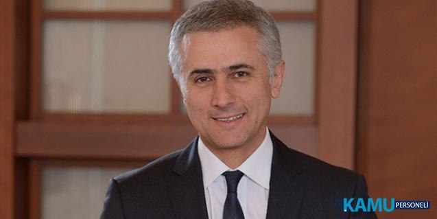 Garanti BBVA'nın Yeni Genel Müdürü Recep Baştuğ Oldu!