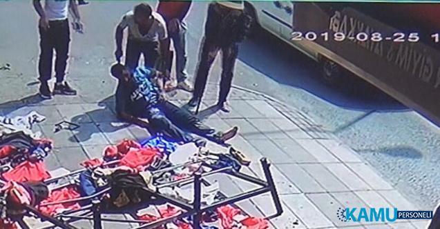 Gaziantep'de suriyeliler dehşet saçtı! Ölü ve yaralılar var