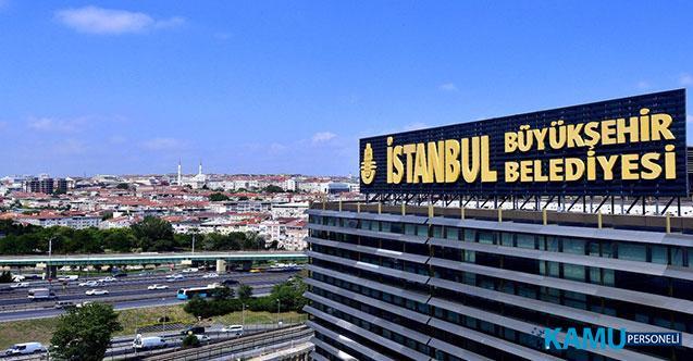 İstanbul Bilişim ve Akıllı Kent Teknolojileri (İSBAK) Genel Müdürü Bahaddin Yetkin İstifa Etti!