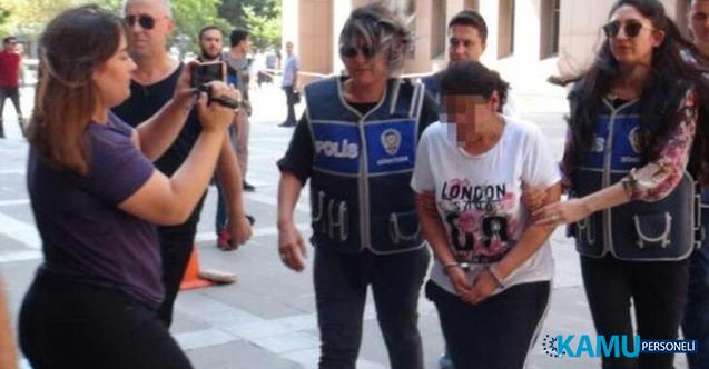İstanbul'da kocasını bıçaklayarak öldüren kadının ifadesine ulaşıldı!