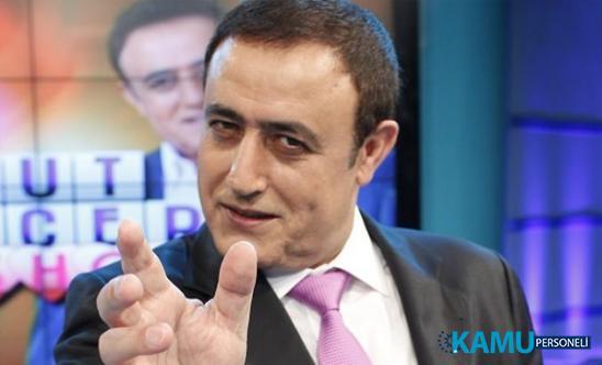 Mahmut Tuncer öldü mü? - Mahmut Tuncer öldü haberlerine açıklama geldi