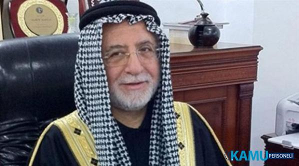 Mardin Artuklu Üniversitesi Rektörü Ahmet Ağırakça görevinden alındı