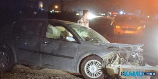 Mardin'de Feci Kaza: Ölü ve Yaralılar Var