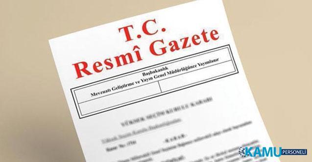 Merkez Bankasının Zorunlu Karşılık Belirlemede Kredi Büyümesi Kriteri Kararı Resmi Gazete'de Yayımlandı!