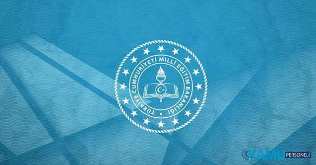 Millî Eğitim Bakanlığı Eğitim Kurulları ve Zümreleri Yönergesinde Değişiklik Yapılmasına Dair Yönerge