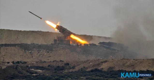 MSB Açıkladı: Tel Rıfat Bölgesinde Türk Askerlerine Hain Saldırı