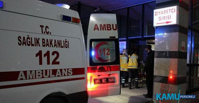 Niğde'de Çiğ Köfte Yoğurma Makinesine Düşen 2.5 Yaşındaki Çocuğun Acı Sonu! Hayatını Kaybetti