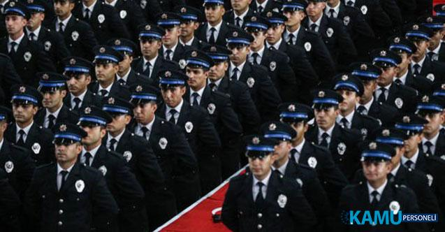 Polis Akademisi PAEM Sınavı Ne Zaman Yapılacak? 2019 Yılı EGM PAEM Sınavı Tarihi!