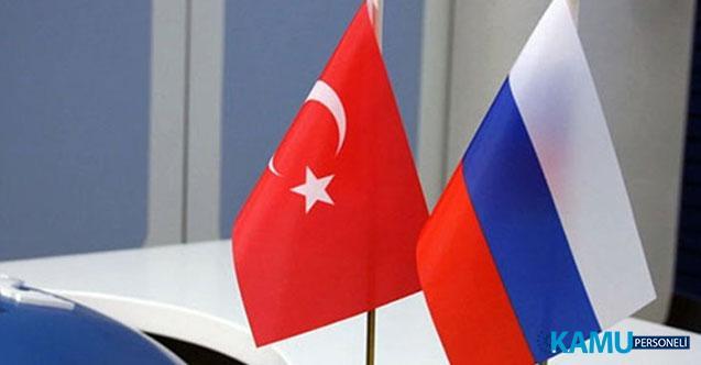 Rusya İle Vizesiz Seyahat Dönemi Başlıyor! Rusya'ya Vize Kalktı Mı?