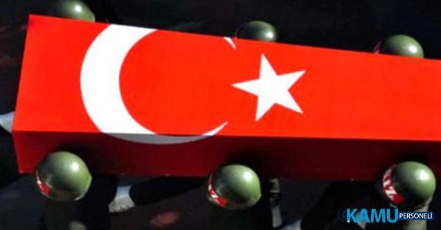 Şırnak, Silopi'de Şehit Olan 3 Askerimizin İsimleri ve Memleketleri Açıklandı!