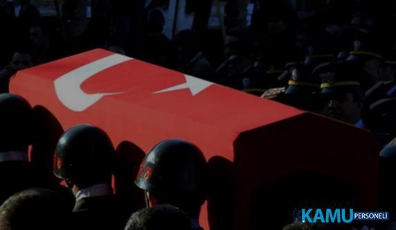 Son dakika Şehit Haberi! Pençe-3 Harekatında 3 asker şehit olurken 7 askerimizde yaralandı