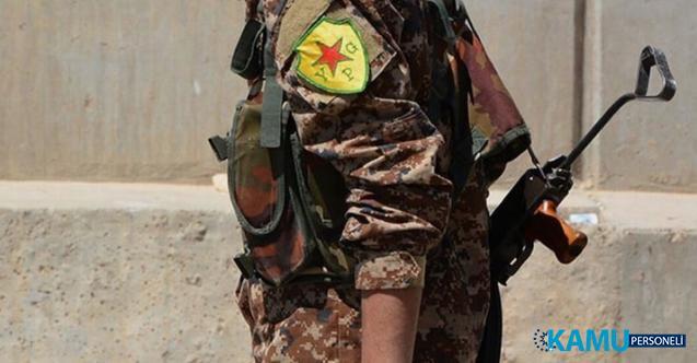 Suriye'de PKK'dan Saldırı ! Türk Obüsleri Karşılık Verdi