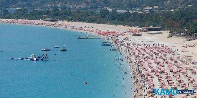 Tatil Dolandırıcılığı Hakkında Turizmcilerden Önemli Uyarı