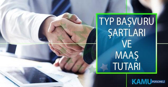 Türkiye İş Kurumu (İŞKUR) Toplum Yararına Programlar (TYP) Başvuru Şartları Nelerdir? TYP Maaşı Ne Kadar?