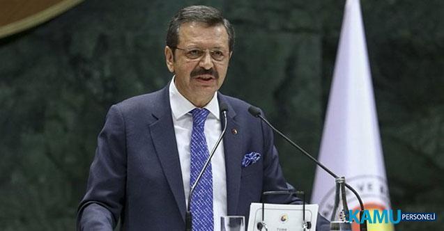 Türkiye Odalar Ve Borsalar Birliği (TOBB) Özel Bankalardan Da Faiz İndirimi Bekliyor