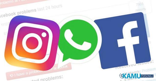 WhatsApp ve İnstagram'ın İsmi Değişiyor ! İşte Yeni İsimleri