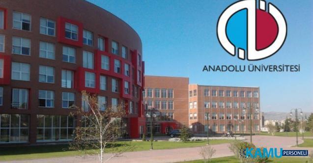 15 Eylül Pazar günü yapılan Anadolu Üniversitesi AÖF Yaz Okulu sonuçları açıklandı