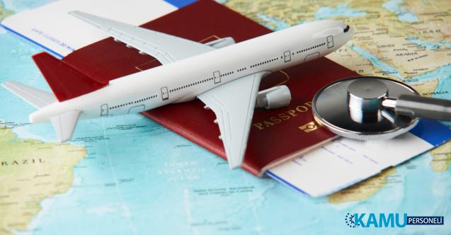 2019 Pasaport İçin Gerekli Evraklar Nelerdir? Güncel pasaport harç ve cüzdan ücretleri