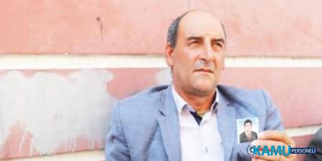 20 Gün Sonra Asker Olacaktı: PKK Tarafından Dağa Kaçırıldı