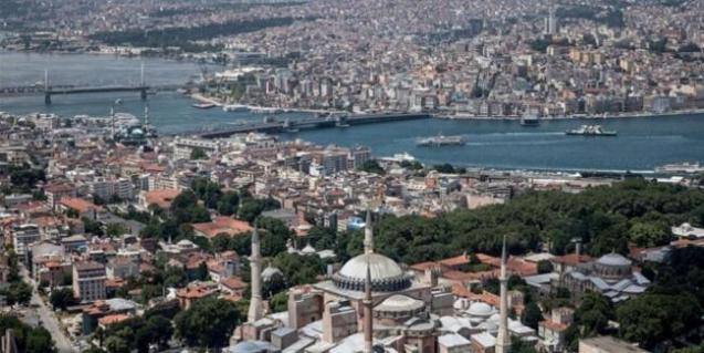 5.8'lik Deprem Büyük İstanbul Depreminin Habercisi Mi? İşte 2 Ayrı Senaryo