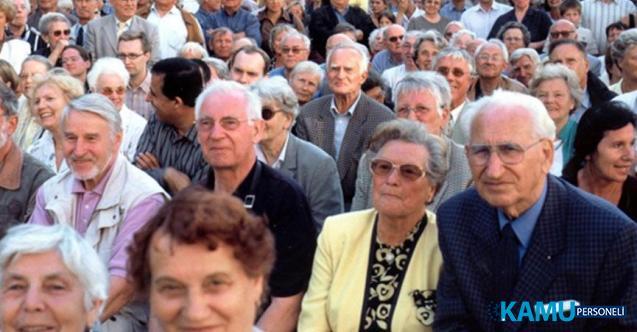 5 milyon Emekli 1 Ekim'i bekliyor İntibak yasası çıkacak mı? İntibak nedir?