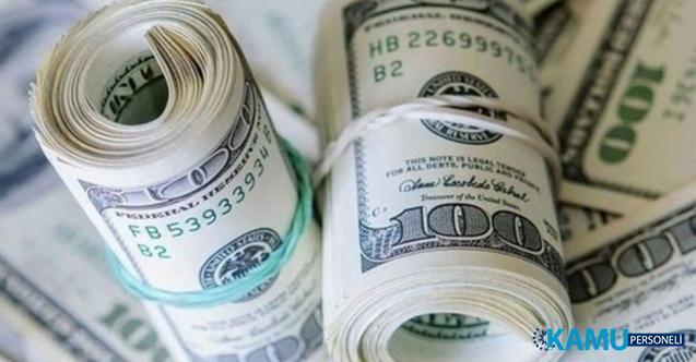 6 Eylül 2019 Dolar Kuru Güne Nasıl Başladı? Dolar 5.70 Seviyesinin Altına İndi: 1 Dolar Kaç TL?