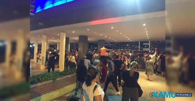 88. İEF İzmir Fuarı'nda izdiham yaşandı - İzmir son dakika haberleri