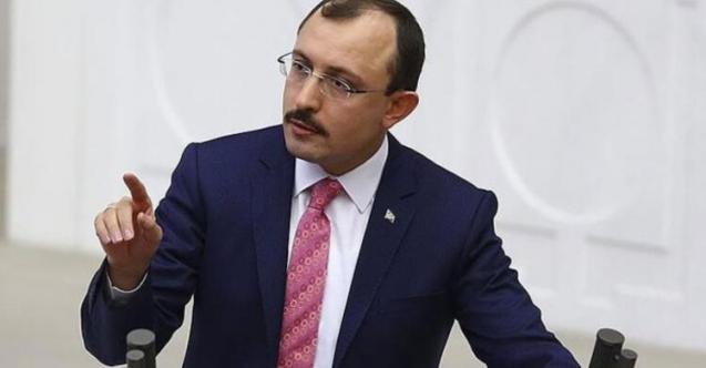 AK Parti'den Yargı Paketinin İçeriği Hakkında Önemli Açıklama