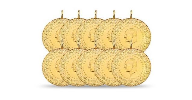 Altın fiyatlarında son durum nedir? Çeyrek altın, gram altın fiyatları ne kadar?