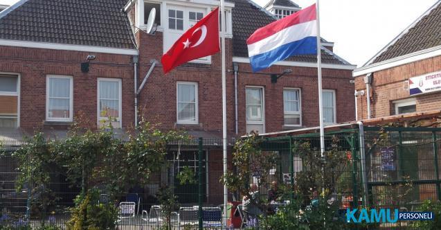 Amsterdam camileri kapatıyor! Gerekçe: Kadın ve eşcinselleri aşağılayan vaazlar