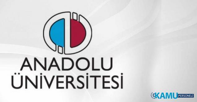 Anadolu Üniversitesi AÖF Yaz Okulu Sonuçları Açıklandı ! AÖF Yaz Okulu Sonuçları Sorgulama