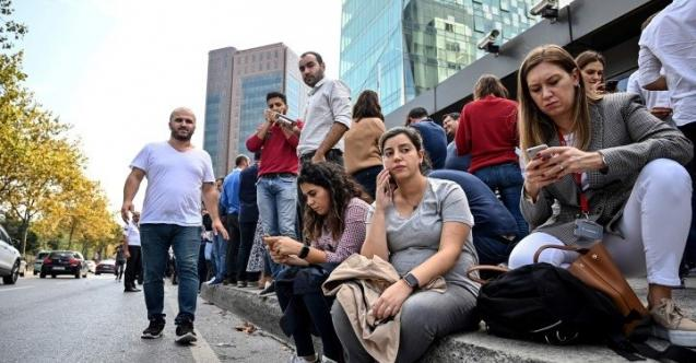 Ankara olası depreme hazır mı? Değişen deprem haritasında Ankara'nın en güvenli ilçesi neresi?