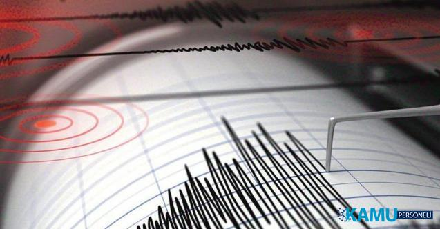Türkiye'nin deprem haritasında değişiklik oldu mu? Türkiye'nin güncel deprem haritası