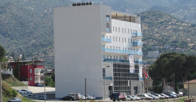 Aydın Koçarlı Belediyesi 28 Eylül'e kadar 13 personel alımı yapacaktır