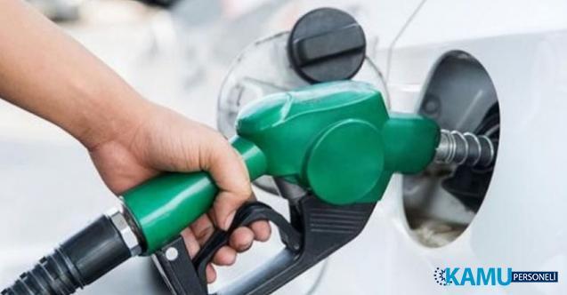Benzine Çok Büyük Zam ! Benzinin Litre Fiyatı 7 TL'yi Aştı