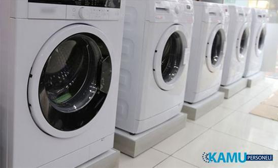 Beyaz eşya satışları ÖTV indirimi ile coştu!