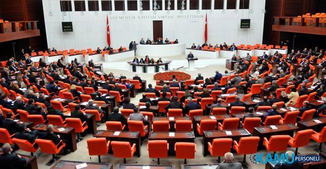 Bu haber binlerce memuru ilgilendiriyor! 1 Ekim'de Meclis'in açılmasıyla Gümrük Kanunu değişiyor