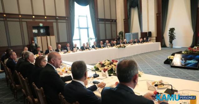 Büyük buluşmada neler yaşandı? Kurulacak komisyon'da kimler yer alacak? Ortak belediye komisyon  toplantısı  ne zaman?