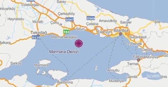 Büyük İstanbul Depreminin Şiddeti Hakkında Flaş Açıklama