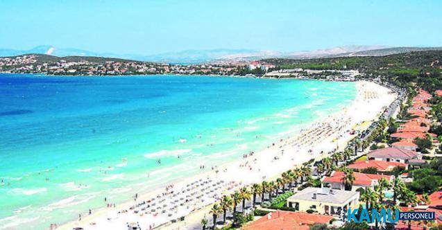 ÇEŞTOB Başkanı Yakup Demir: Yaz Turizmi Verimli, Pahalı Algısını Yıkmak İstiyoruz