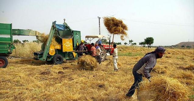 Çevre ve Şehircilik Bakanlığı'ndan çiftçilere destek müjdesi