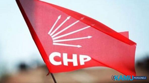 CHP Eskişehir İl Yönetimine Mahkeme Kararı İle Kayyum Atandı